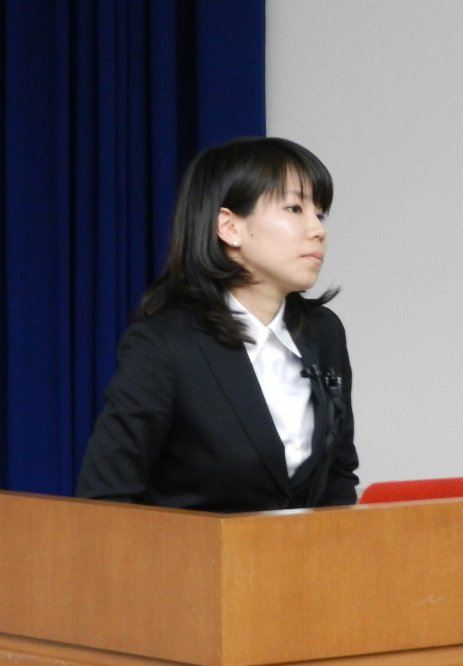 Master thesis in japan
